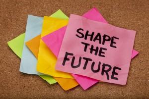 Shape the future 600
